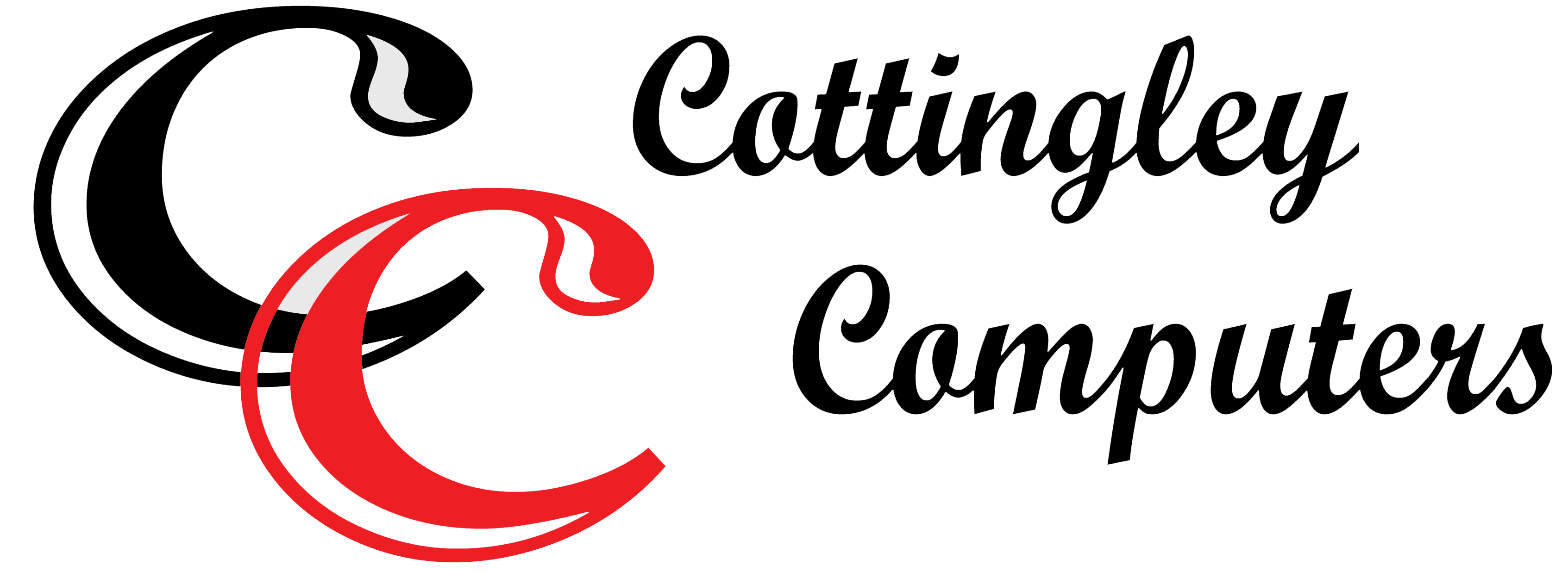 Cottingley Computers Logo