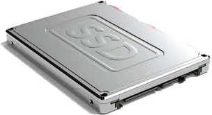 HDD & SSD Drive Image